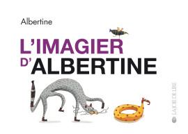 L'Imagier d'Albertine