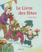 Le livre des fêtes