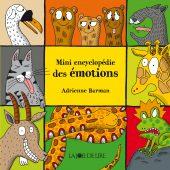 Mini encyclopédie des émotions