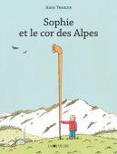 Sophie et le cor des Alpes
