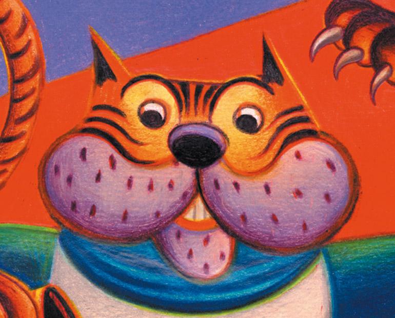 Les affaires de Monsieur le Chat