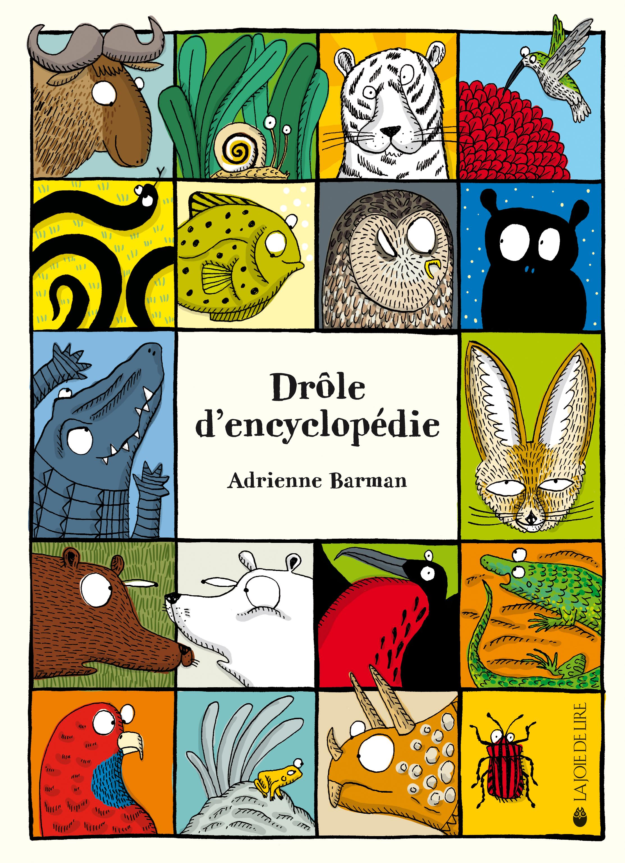 Drôle d'encyclopédie | La Joie de lire