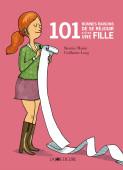 101 bonnes raisons de se réjouir d'être une fille