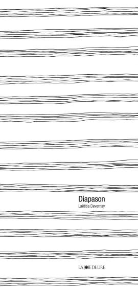 Diapason (leporello)