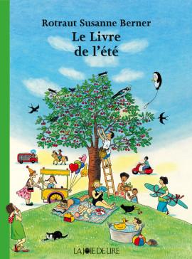 Le Livre de l'été