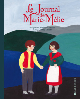 Le journal de Marie-Mélie
