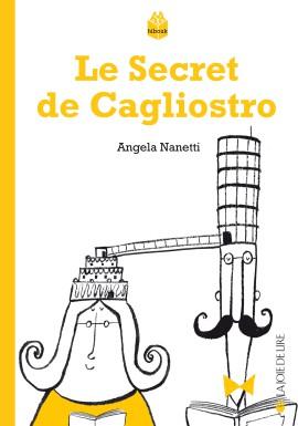 Le secret de Cagliostro
