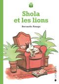 Shola et les lions