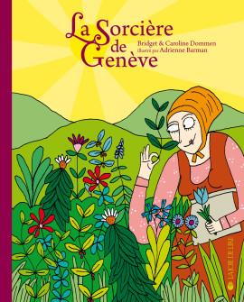 La Sorcière de Genève