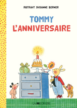 Tommy – L'anniversaire