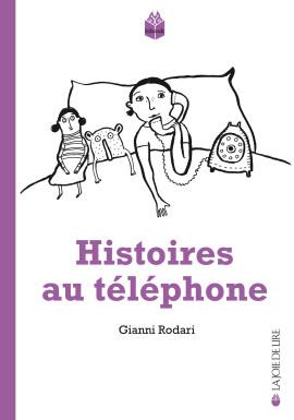 Histoires au téléphone