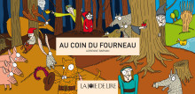 Au coin du fourneau