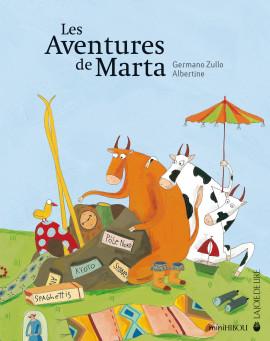Les Aventures de Marta