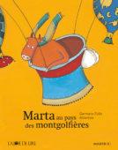Marta au pays des montgolfières – poche