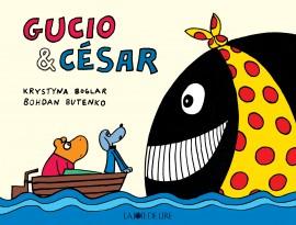 Gucio et César