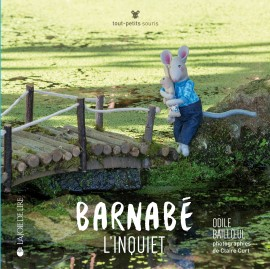 Barnabé l'inquiet