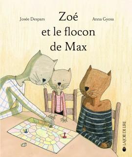Zoé et le flocon de Max