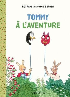 Tommy – À l'aventure