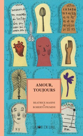 Amour, toujours
