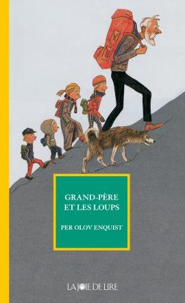 Grand-père et les loups