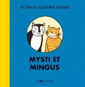 Mysti et Mingus