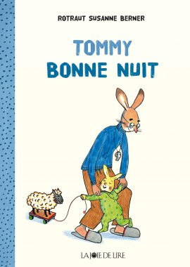 Tommy – Bonne nuit