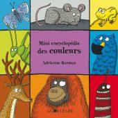 Mini encyclopédie des couleurs