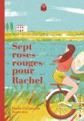 Sept roses rouges pour Rachel
