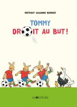 Tommy – Droit au but !