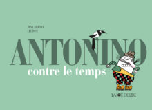 Antonino contre le temps