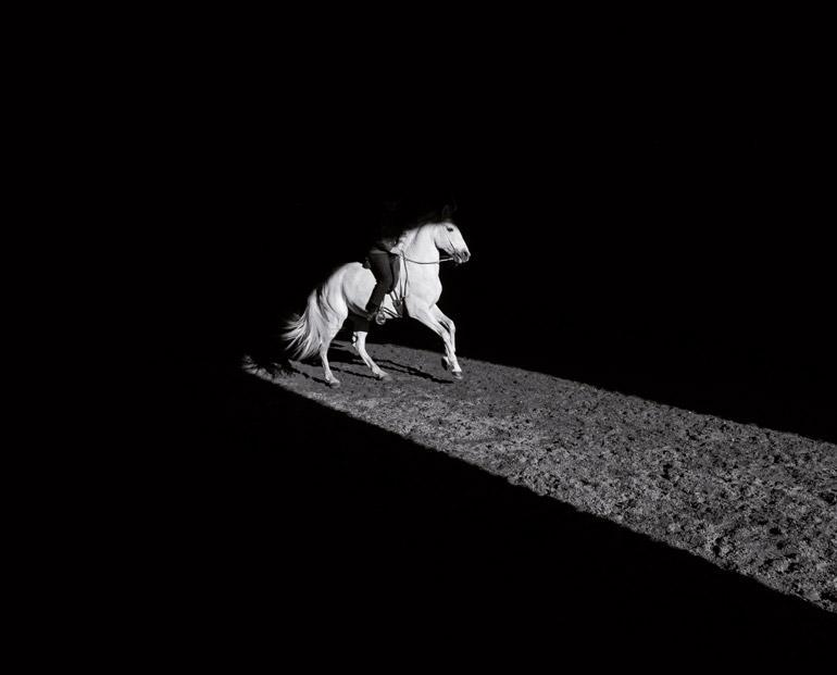 Centaures, quand nous étions enfants