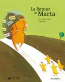 Le Retour de Marta – poche