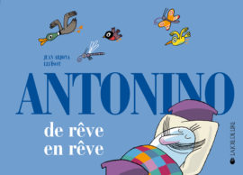 Antonino de rêve en rêve