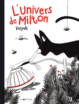 L'univers de Milton