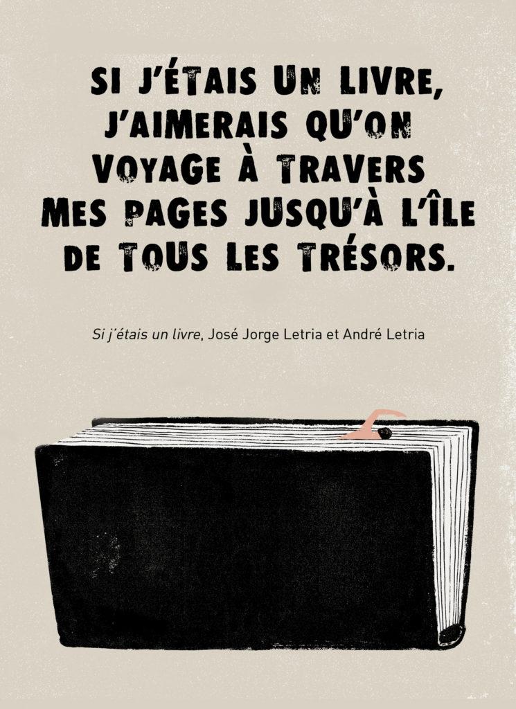 Le mot du livre