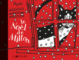 Le Noël de Milton