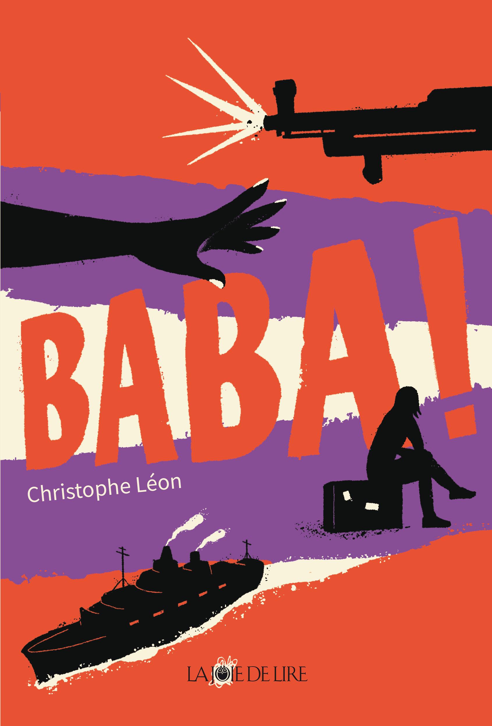 Baba ! | La Joie de lire