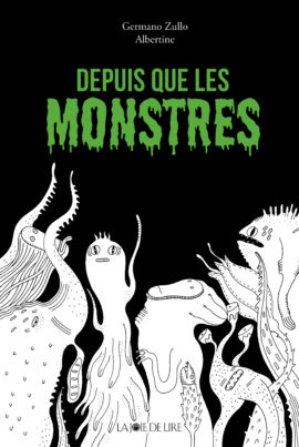 Since the monsters