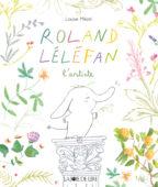 Roland Léléfan l'artiste