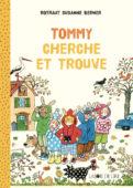 Tommy – Cherche et trouve